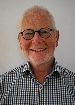 Werner Mader   Stellv. Vorsitzender   Tel. 06151-77723